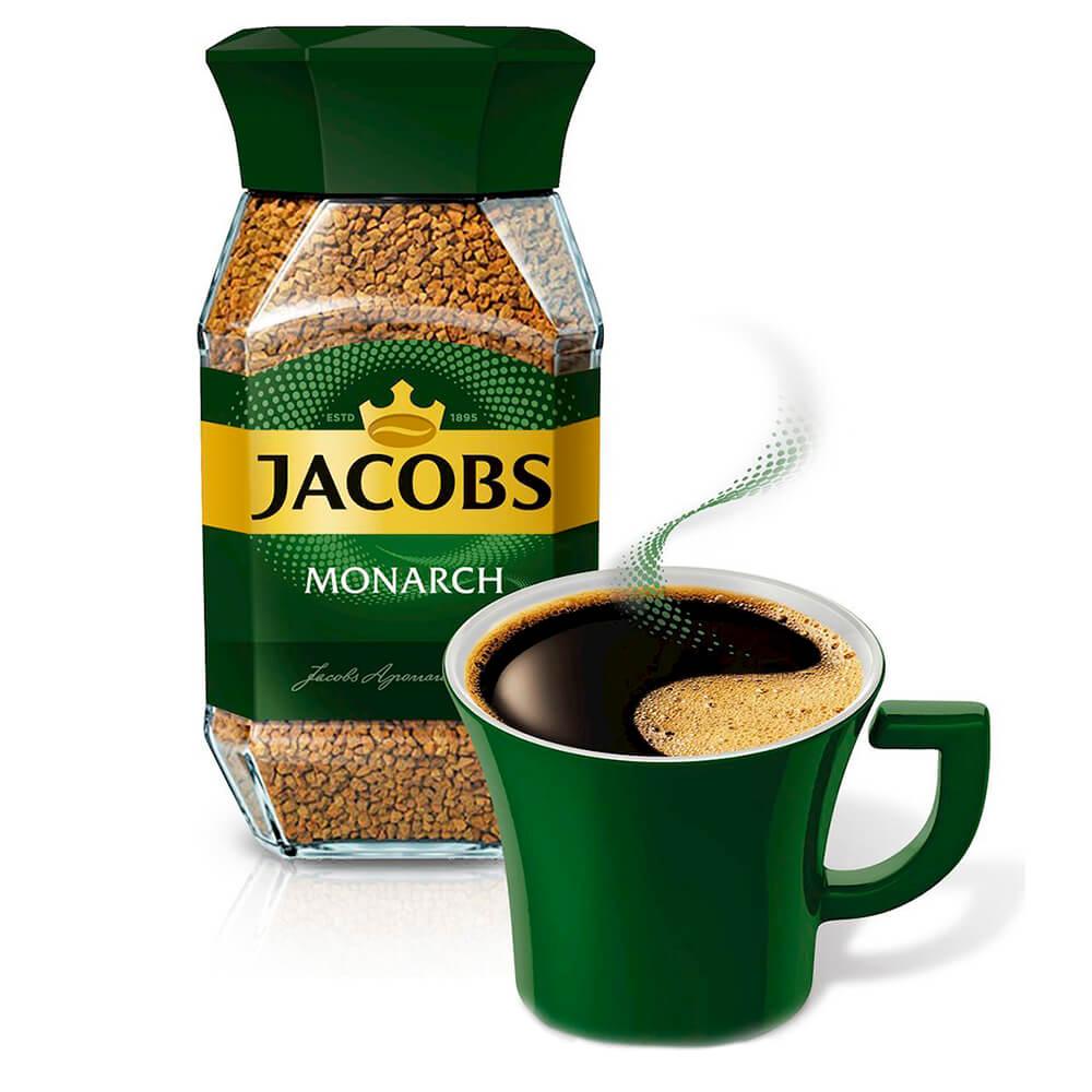Кофе в банках картинки