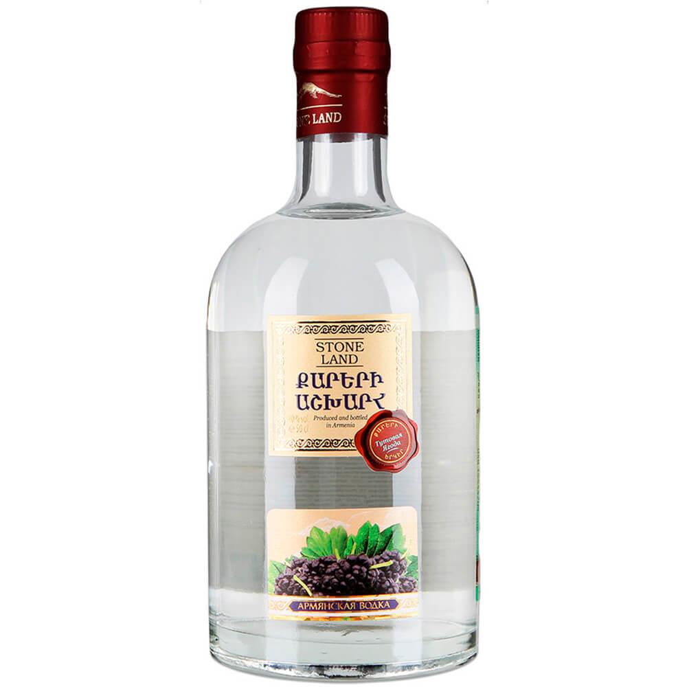 Армянская водка